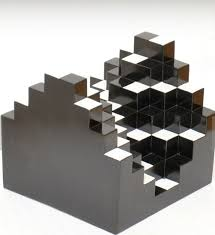Futuristic Chess Set 3d Chessboard U2013 Chess From A Whole New Angle Dudeliving