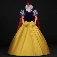 Halloween Costumes Snow White Buy Wholesale Snow White Halloween Costume China Snow