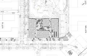 cinema floor plans mass plan architecture lab