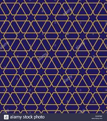 Pattern Ottoman Turkish Ottoman Style Vector Seamless Pattern Classic Islamic