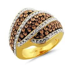 crystal fashion rings images Shop dazzling fashion rings at netaya jpg