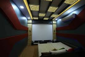 Home theater false ceiling designs Home decor ideas