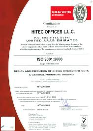 bureau veritas mumbai office certifications hitec