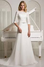 plain wedding dresses plain is in again find your a line wedding dress