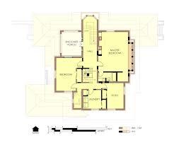 Second Floor Plans File Hills Decaro House Second Floor Plan Post Fire Jpg