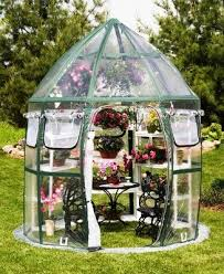 Backyard Green House by A Small Backyard Greenhouse Kit The Selection Process