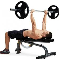Proper Bench Form How To Properly Execute A Barbell Bench Press Muscle U0026 Fitness