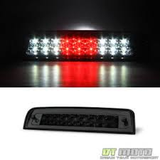 2001 dodge ram 1500 third brake light smoked 2009 2018 dodge ram 1500 2010 18 2500 3500 led 3rd brake