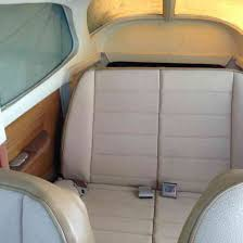 Airtex Aircraft Interiors Cessna U201cinterior Is Very Nice And Clean Replacement Airtex