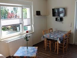 Schlafzimmer Anna Otto Ferienwohnung
