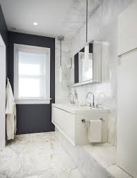 white marble bathroom ideas fabulous marble bathrooms to be awestruck by decohoms