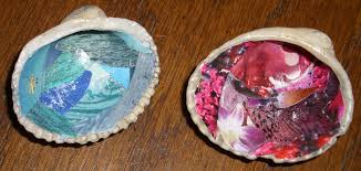 Real Seashell Cabinet Knobs by Seashell Crafts For Children Beach Treasures And Treasure Beaches