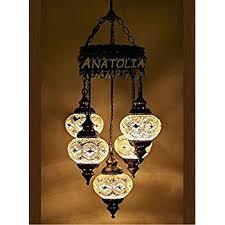 Turkish Chandelier Chandelier Ceiling Lights Turkish Ls Hanging Mosaic Lights