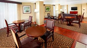 Dining Room Attendant by Sheraton Club Sheraton Houston Brookhollow Hotel