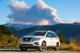 nissan pathfinder platinum midnight edition nissan announces new pathfinder features and pricing the drive