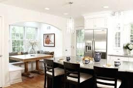 kitchen nook decorating ideas stunning breakfast nook design ideas for your home improvement