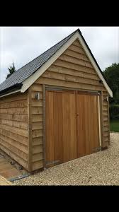 single garage ark timber buildings single garage click to enlarge