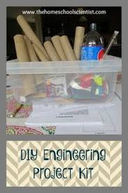 diy engineering projects 5 days of engineering challenges homeschool and school
