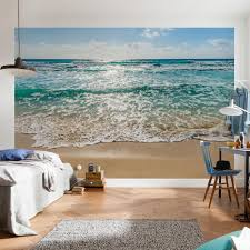 blog summer for your wall discover more photomurals with beach motifs