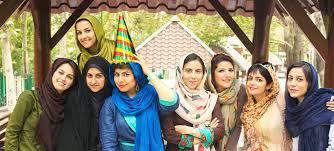 iranian women s hair styles a girl s guide to dressing up for iran travestyle
