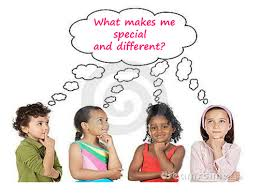 What Makes Me Me - what makes me special and different by sarahunderwood teaching