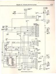 international 7400 wiring diagrams international 7400 chassis
