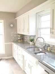 sherwin williams gray versus greige kitchen paint colors