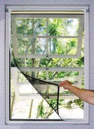magic seal magnetic insect screens in brisbane the original and