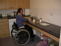 adapted bathrooms for disabled google search kitchen