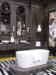 Modern Gothic Home Decor Tim Burton Home Decor Google Search House Ideas Pinterest