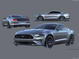 mustang designs ford mustang gt 2018 pictures information specs