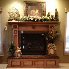 kitchen mantel ideas kitchen mantel decorating ideas