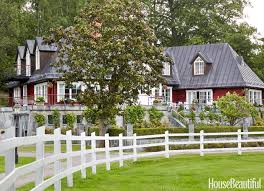 36 of the most stunning house exteriors ever country style