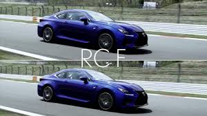 lexus performance coupe a quick history of lexus f performance youtube