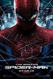 amazing spider man rhapsodies