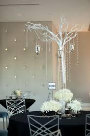 Tree Centerpiece Wedding by 20 Best Black Wedding Images On Pinterest Black Weddings Color