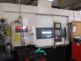 cnc lathes u0026 turning centers used cnc tools orca machine tools