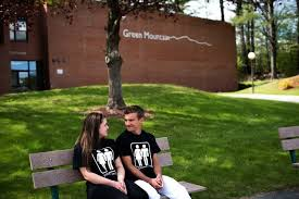 Vermont travelers rest high school images Transgender bathroom debate turns personal at a vermont high jpg