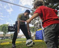 santa maria alliance santa maria residents encouraged to take a stand against crime at