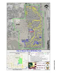 Ocala Fl Map Maps