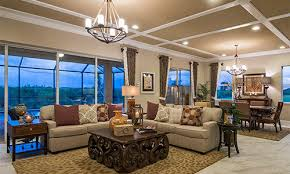 Model Home Pictures Interior Asti Model Home Model Homes Tidewater Preserve Wci Communities