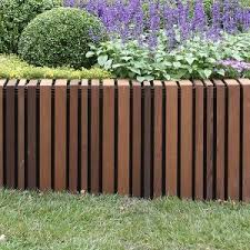 Timber Garden Edging Ideas Garden Edging Materials Metal Brick Timber Nurseries