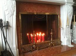 modern fireplace candelabra wpyninfo