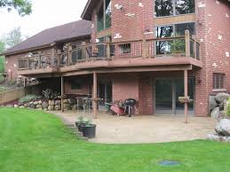 walk out basement plans uncategorized walk out basement design for brilliant homes with