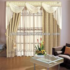Buy Valance Curtains Luxury Curtain With Valance Decorate The House With Beautiful