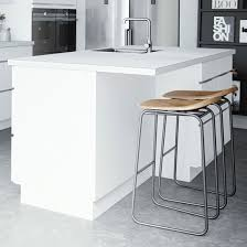 kvik cuisines cuisine mano un néoclassique au design danois kvik fr