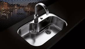 Kitchen Sink Capacity by High Capacity Kitchen Sink Frecan