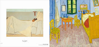 vincent gogh la chambre la chambre de gogh à arles meilleur de collection encyclopé