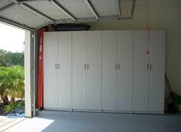 Garage Cabinet Doors Diy Sliding Door Garage Cabinets Garage Pinterest Diy