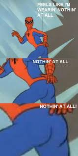 Desk Meme - image 161531 60 s spider man know your meme